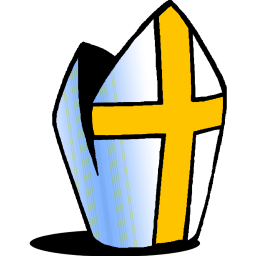 Pope hat png. About popehat