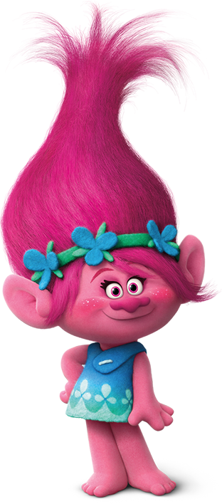 Poppy trolls face png. Pinterest dreamworks animation and
