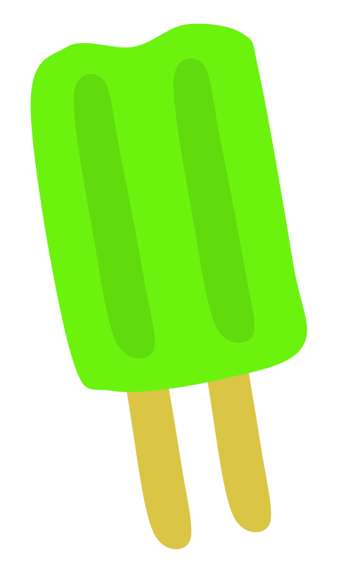 Popsicle clipart posicle. At getdrawings com free