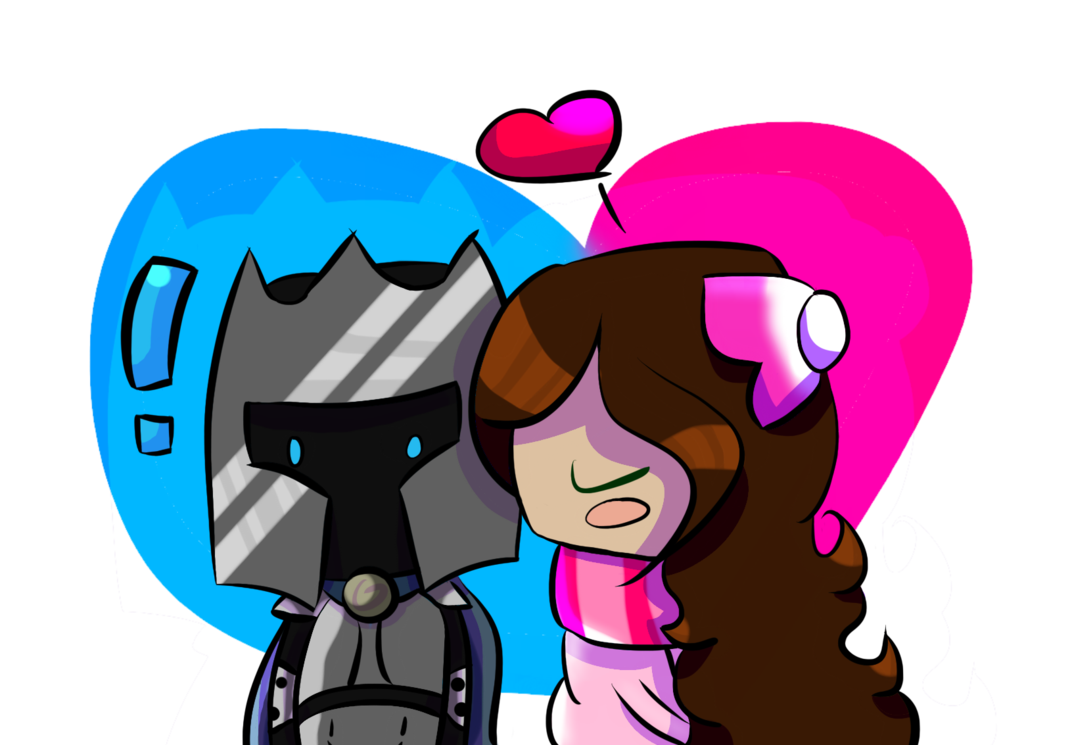 Popularmmos drawing cloud. Jen x pat by