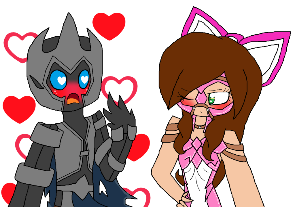 Popularmmos drawing love. Don t leave me