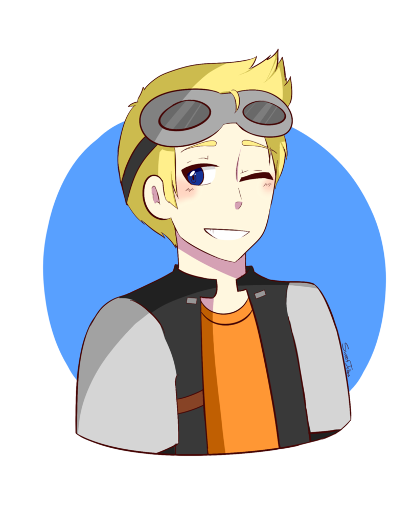 Popularmmos drawing minecraft story mode. Lukas by screebs on