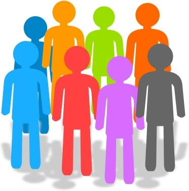Population clipart 20 person. Drawing at getdrawings com