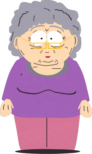 Cartman transparent white. Mabel south park archives