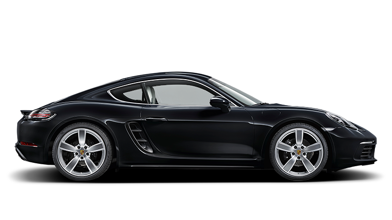 Porsche vector engine. Cayman models usa