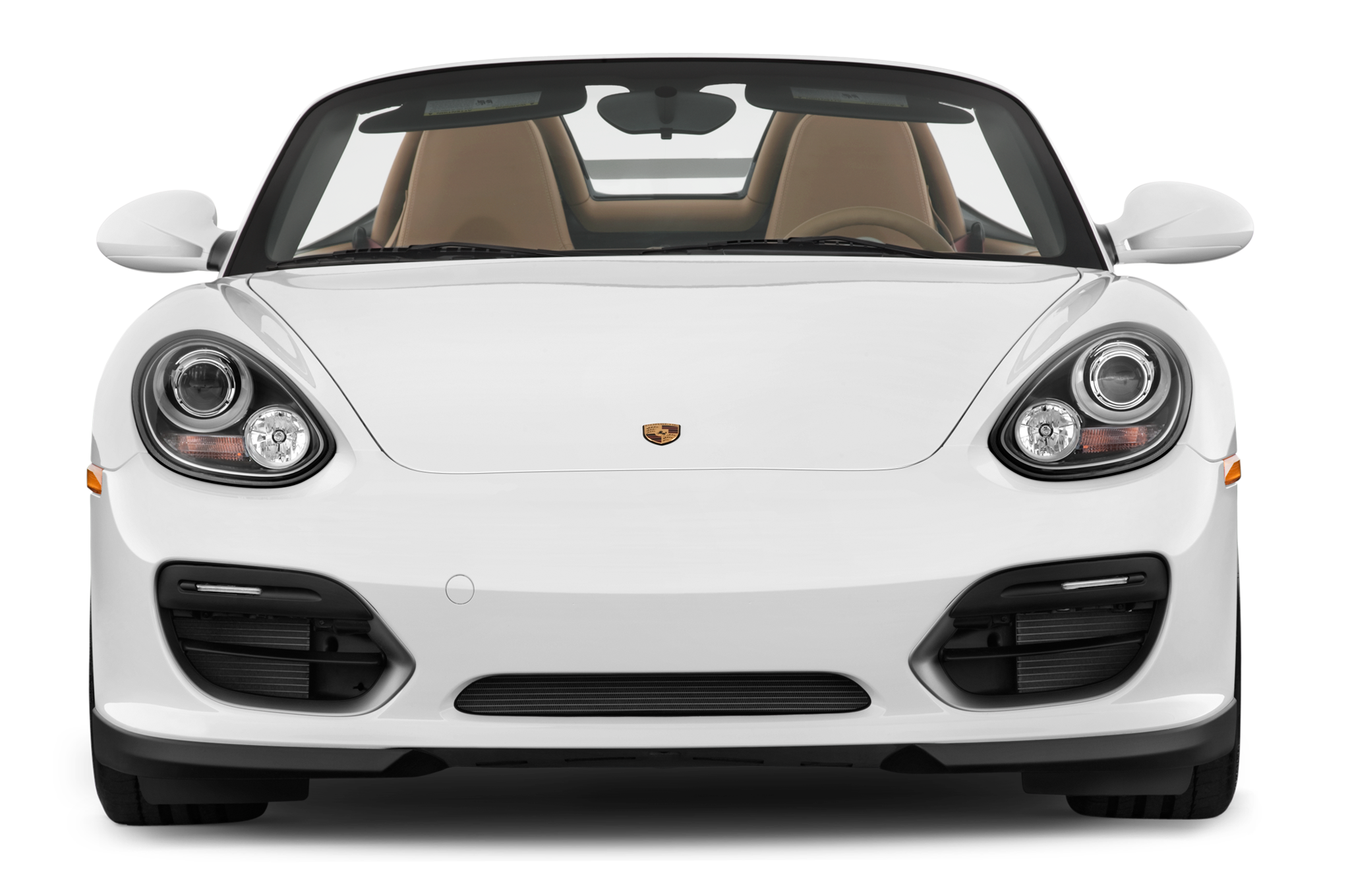 Porsche vector engine. Next gen boxster may