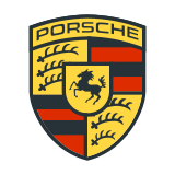Porsche vector icon. Free download png and