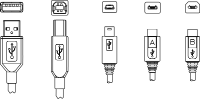 Port drawing loose. Image result for usb