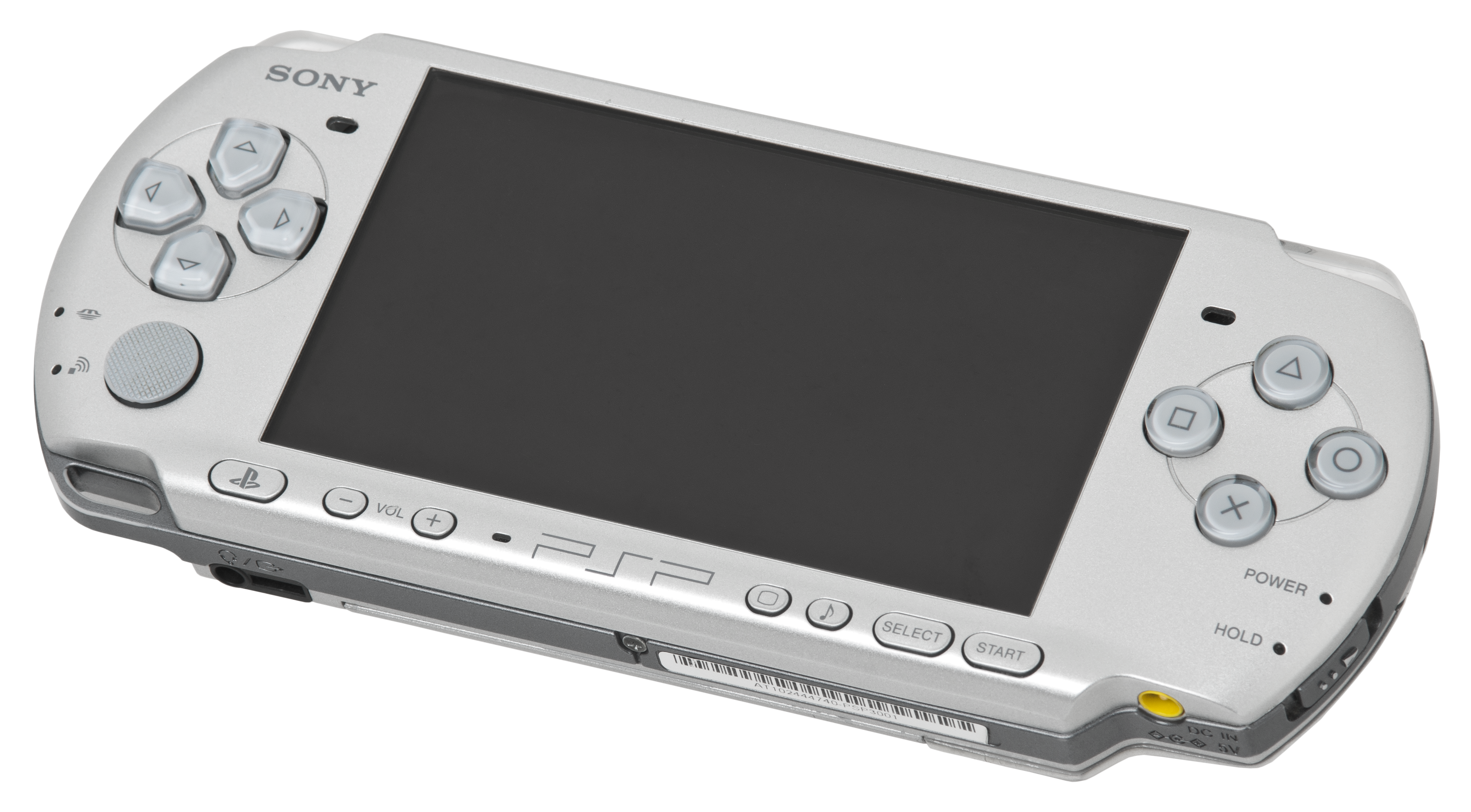 Portable png picture viewer. File psp silver wikimedia