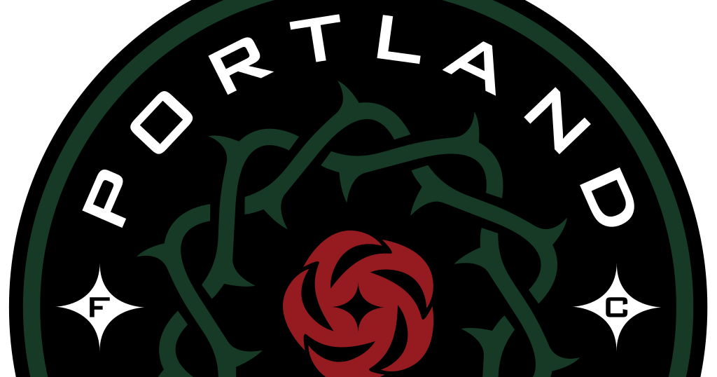 Portland thorns logo png. Super punch for the