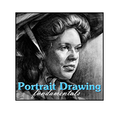 Drawing methods portrait. Fundamentals draw heads and