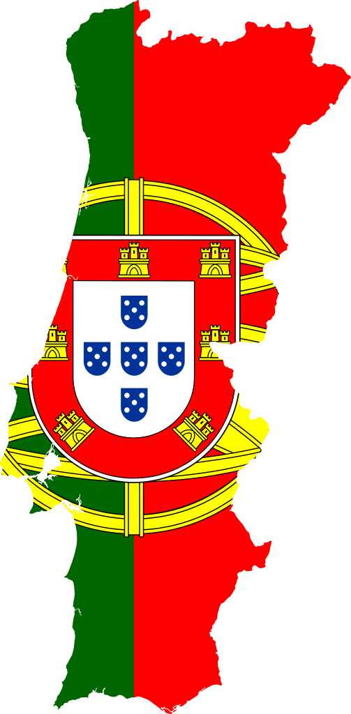 Portugal flag png