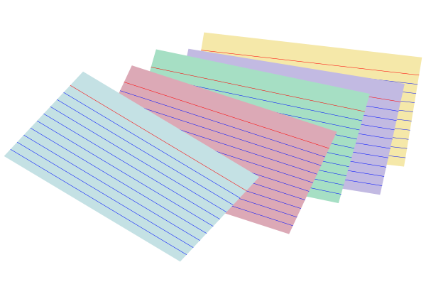 Card clipart school. Free blank notecard cliparts