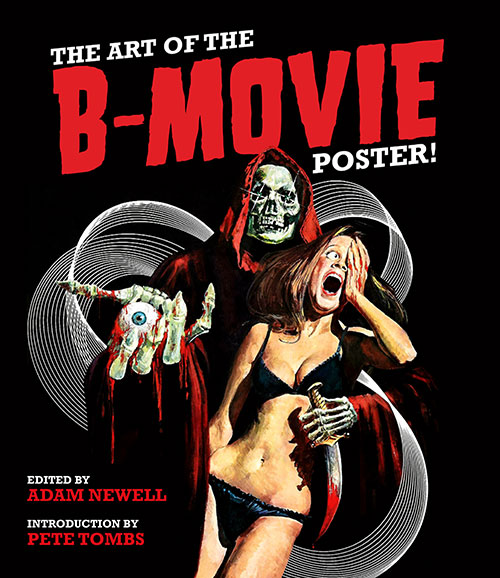 Poster clipart low budget movie. The art of b