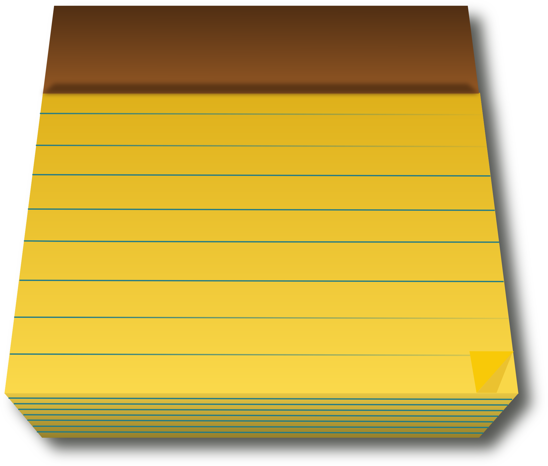 Post it note paper. Post-it notes png svg library library