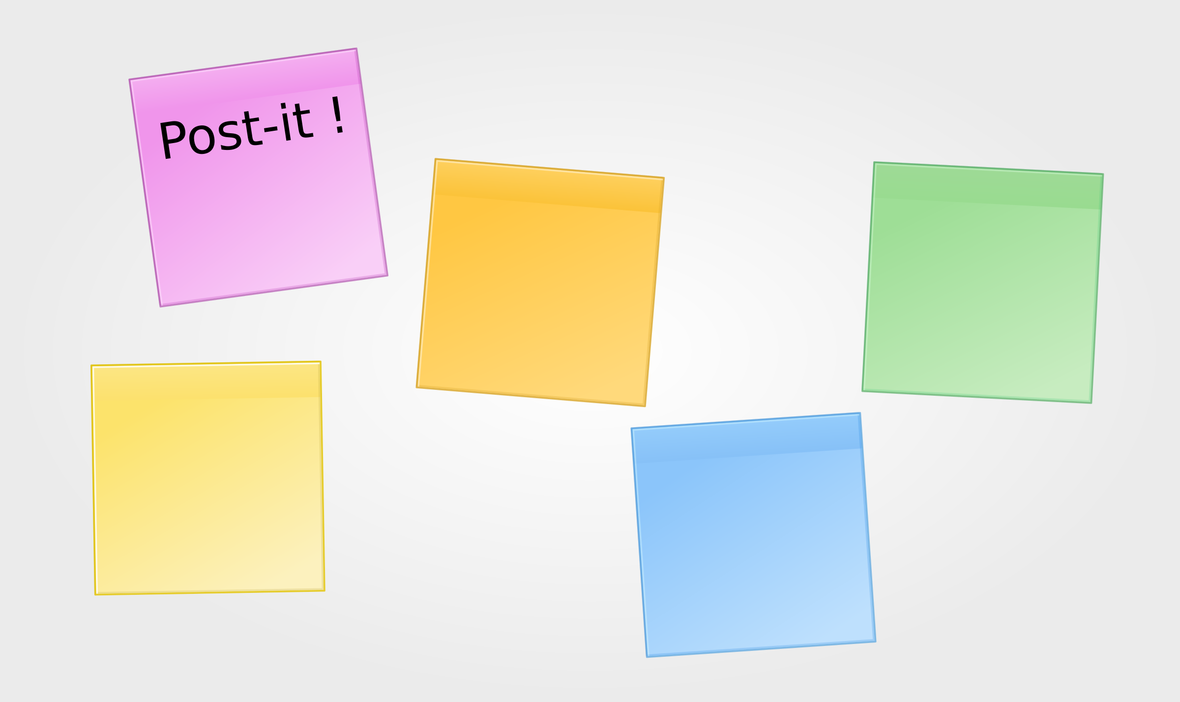 Clipart post it colors. Post-it notes png png royalty free download