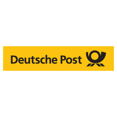 Postit vector svg. Post logos deutsche logo