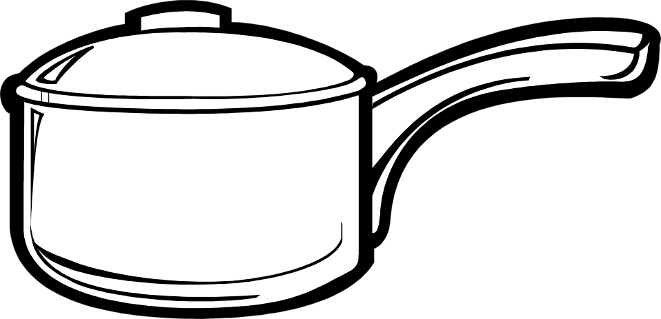 Pot clipart cookin. Cooking