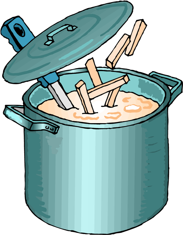 Soup clipart green soup. Pot clip art ciij