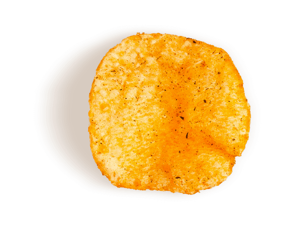 Potato chip png. Failchips a new snack