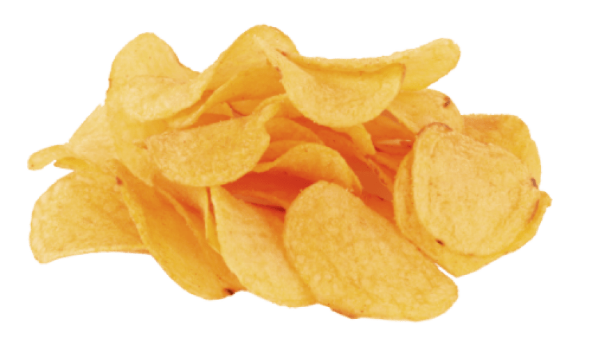 Chips transparent potatoe. Png free images toppng