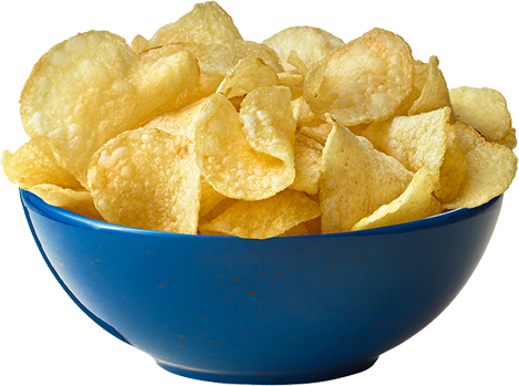 bag of chips png