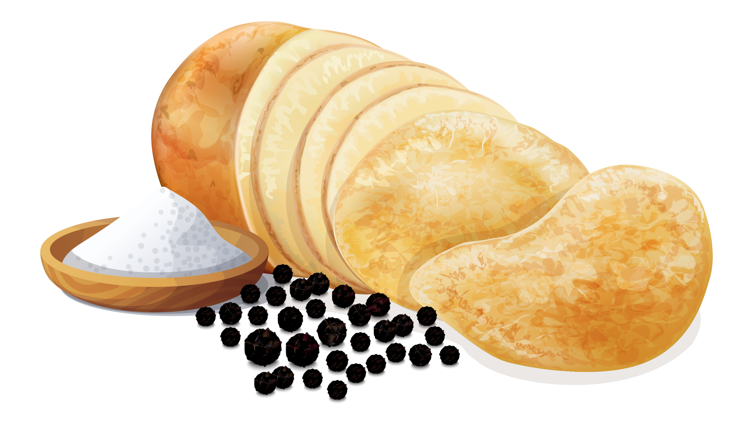 chips and dip png