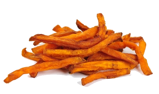 Sweet potato fries png. Sudden lunch suzy bowler