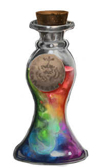 Potion transparent dreamless sleep. Beautification harry potter wiki