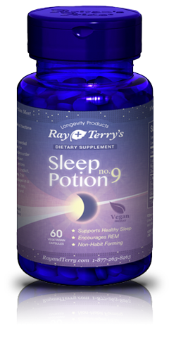 Potion transparent sleep. No request your free