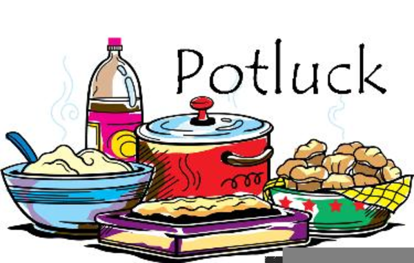 Potluck clipart. Office free images at