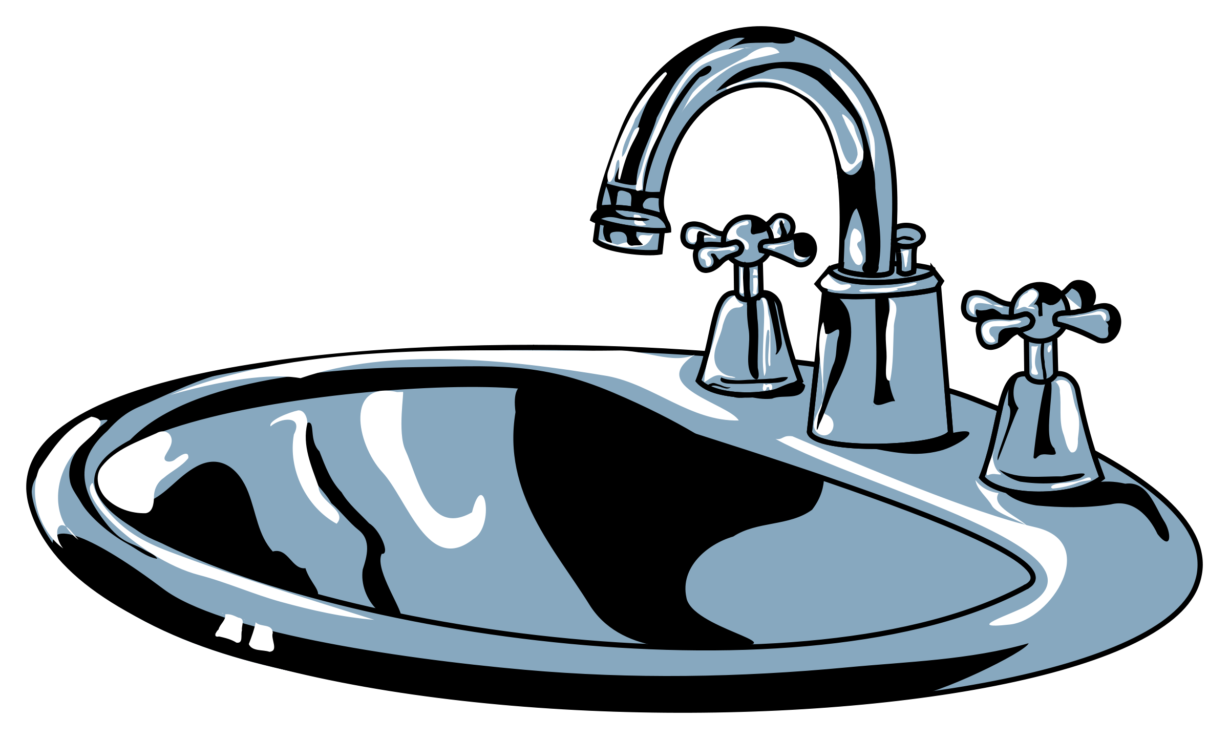 Sink clipart boy. Potty free download on