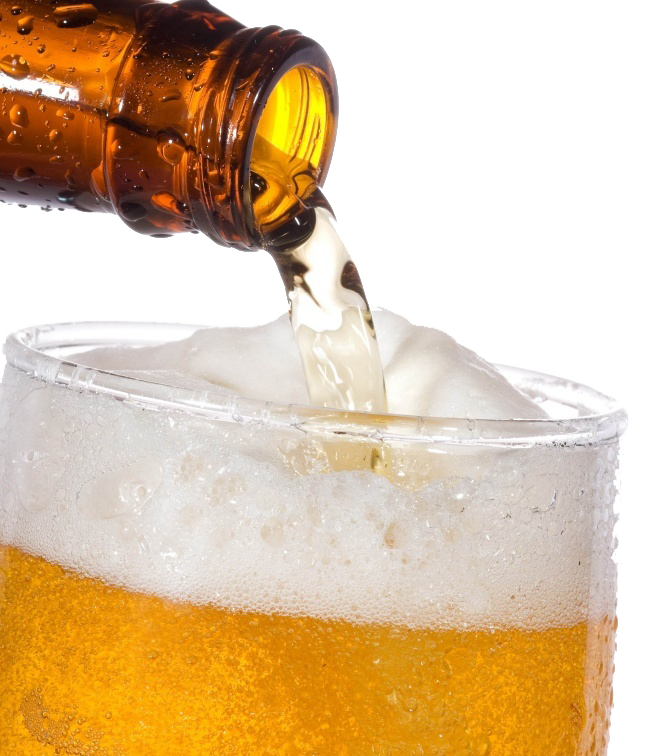 Pouring alcohol png. Beer lighter stock photography