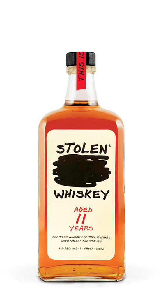 Whiskey drawing bottle. Stolen this is the