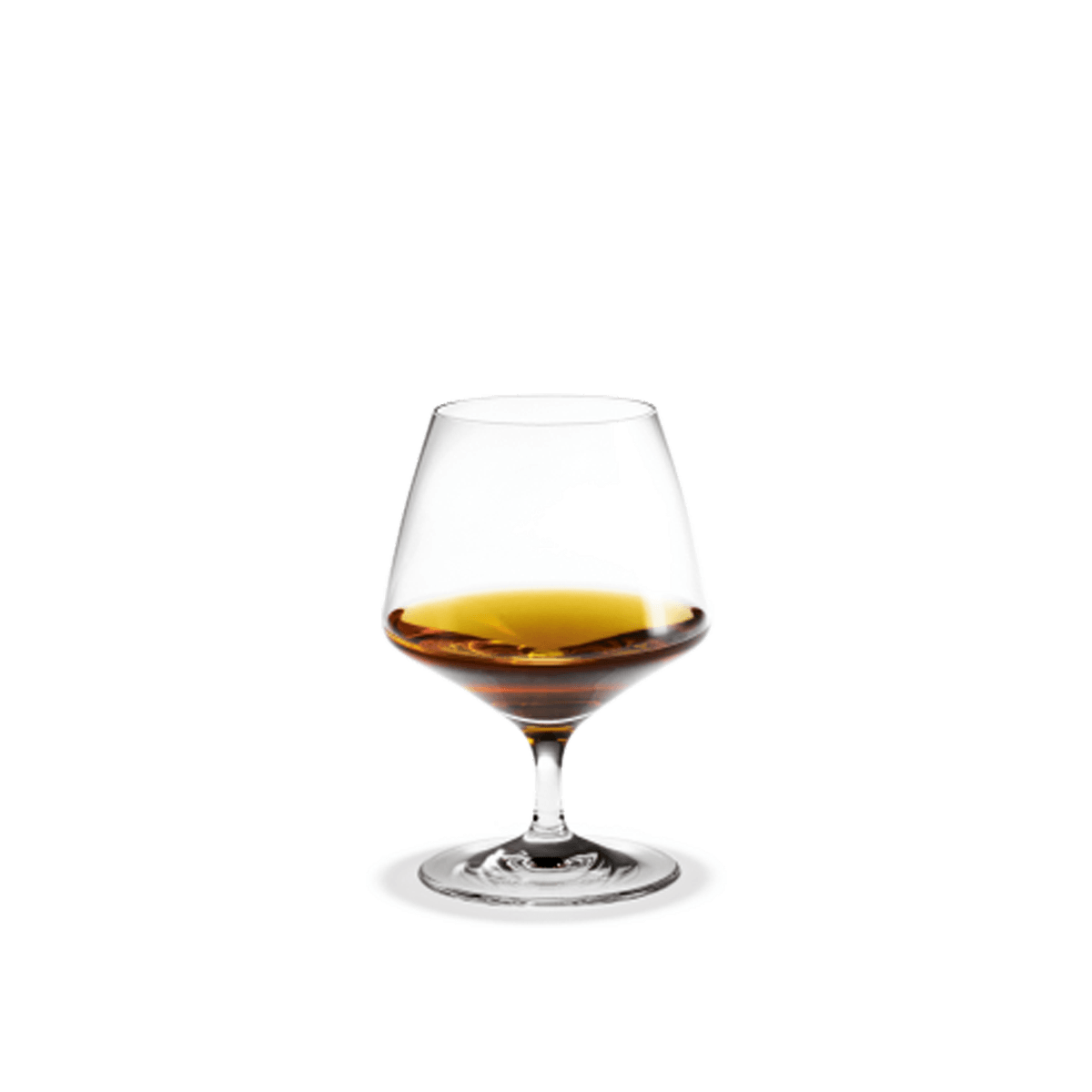 Brandy glass png. Perfection danish design from
