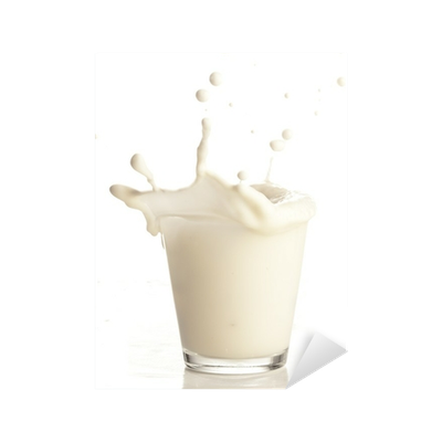 Pouring milk png. Sticker pixers we live