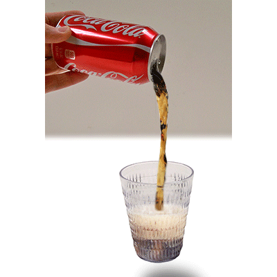 Pouring soda png. Floating coke today when