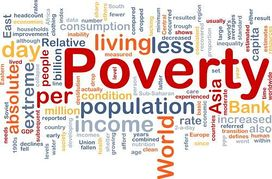 Poverty clipart. Panda free images povertyclipart