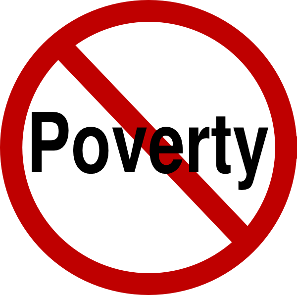 Poverty clipart child poverty. Panda free images povertyclipart