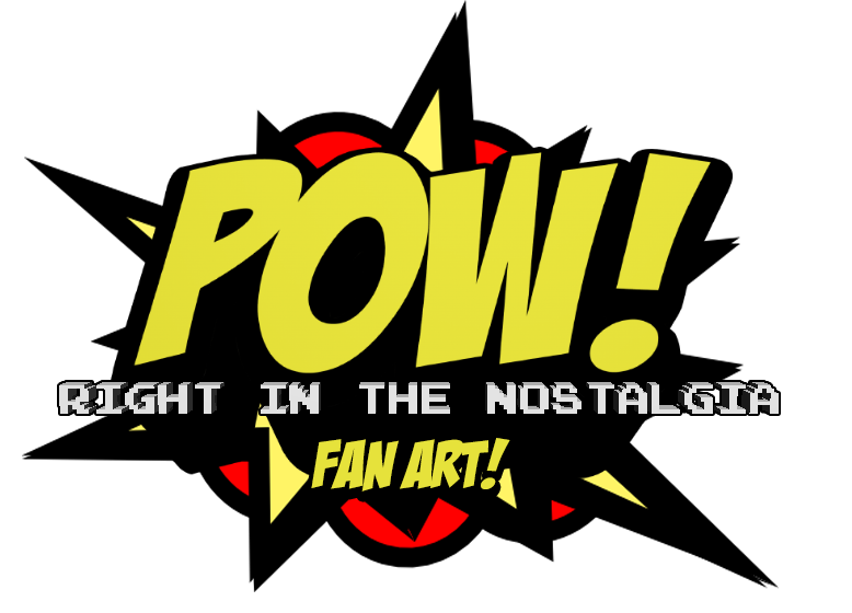 Pow! png fight. Pow right in the