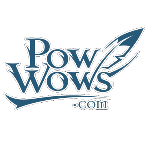 Pow! png star. Bay area american indian