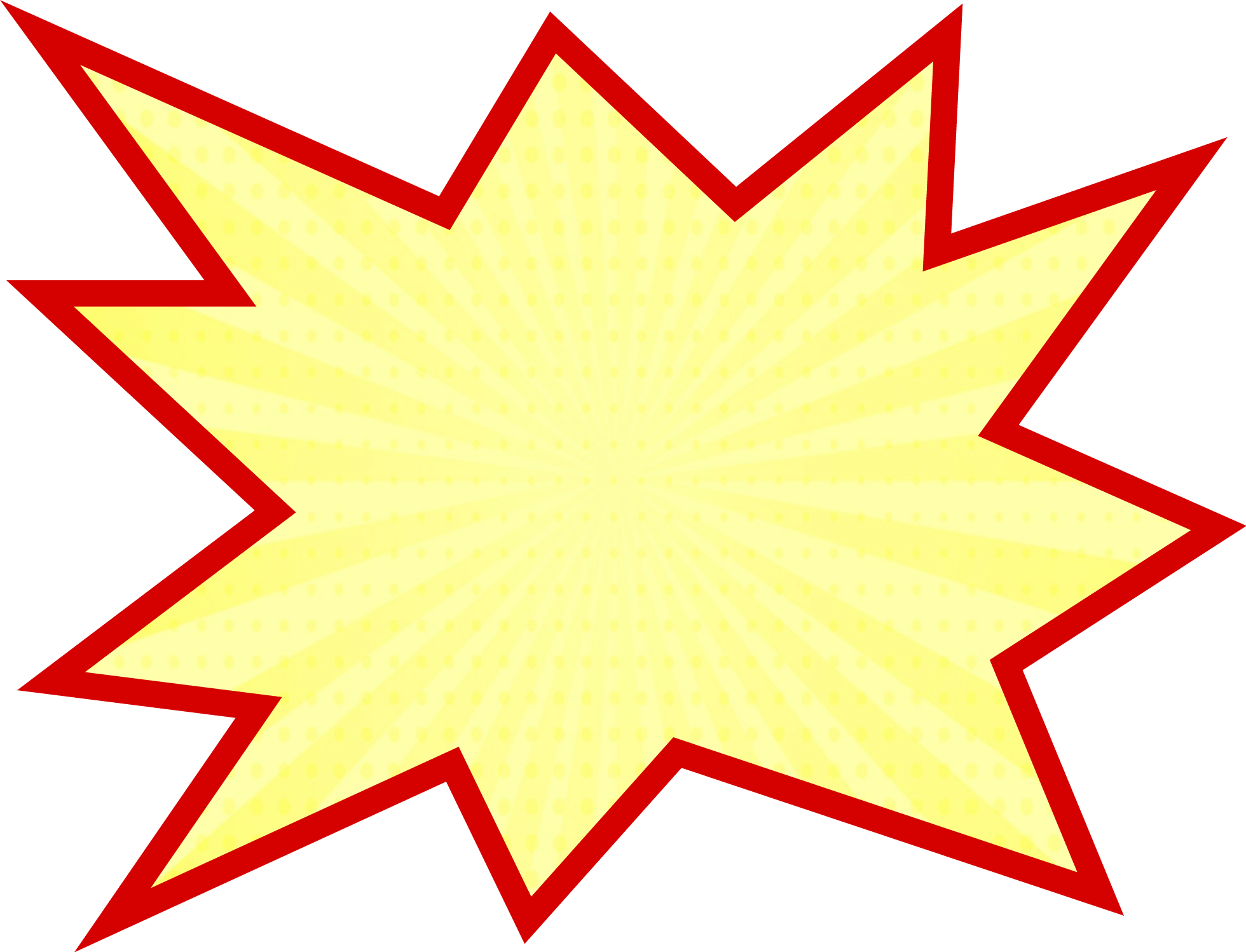 Pow! png star. T shirt discounts and