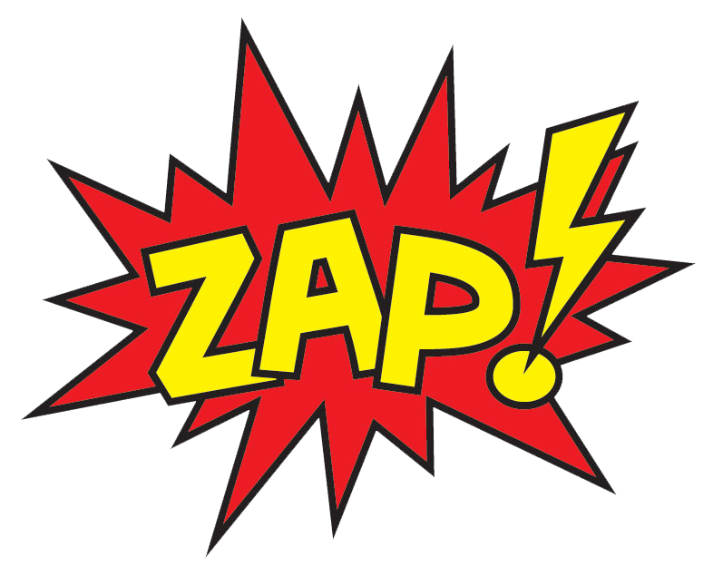 Pow! png zap. Image result for batman