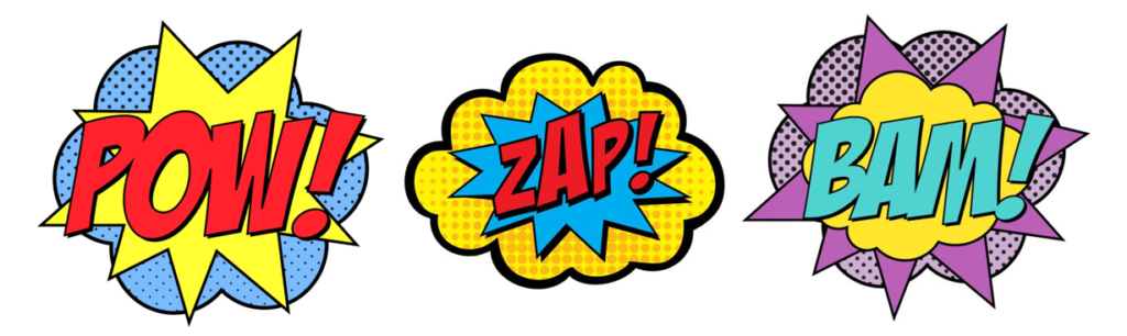 Pow! png zap. Drive traffic from your