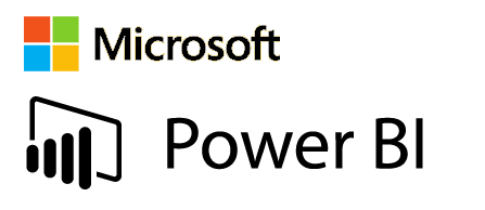 Power bi logo png. Fusion connect s cloud