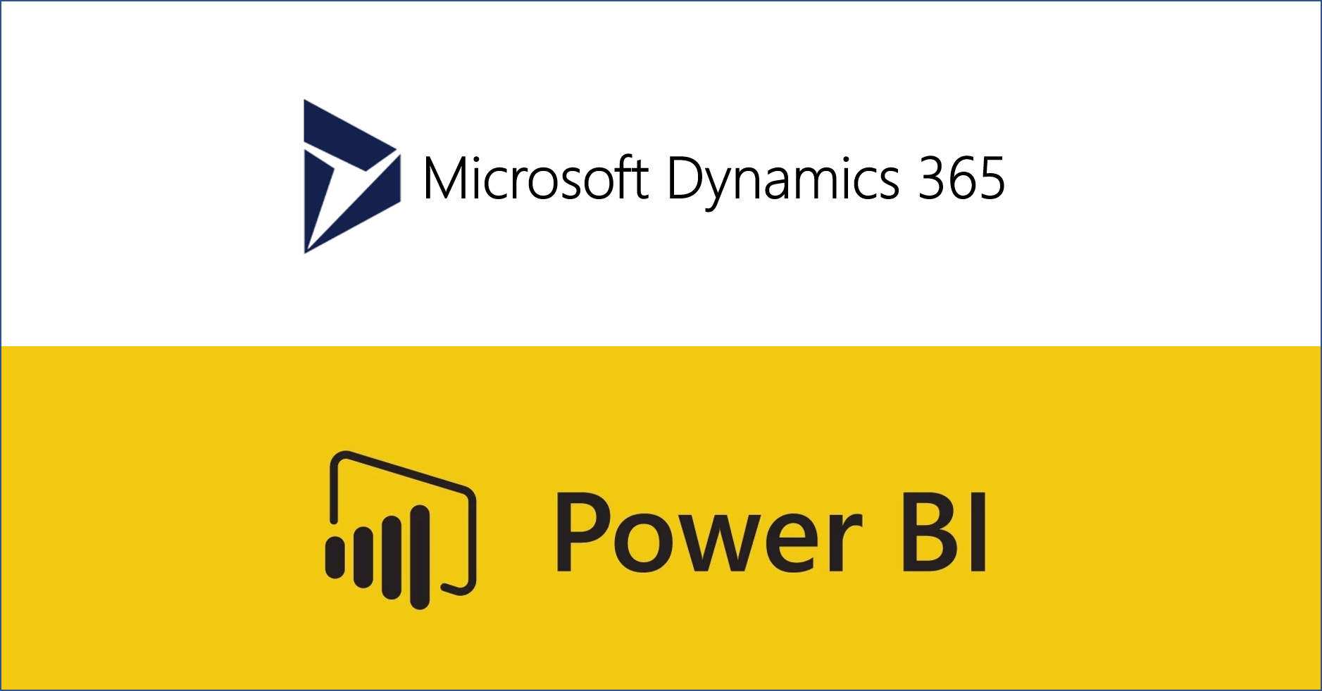 Power bi logo png. How to add a