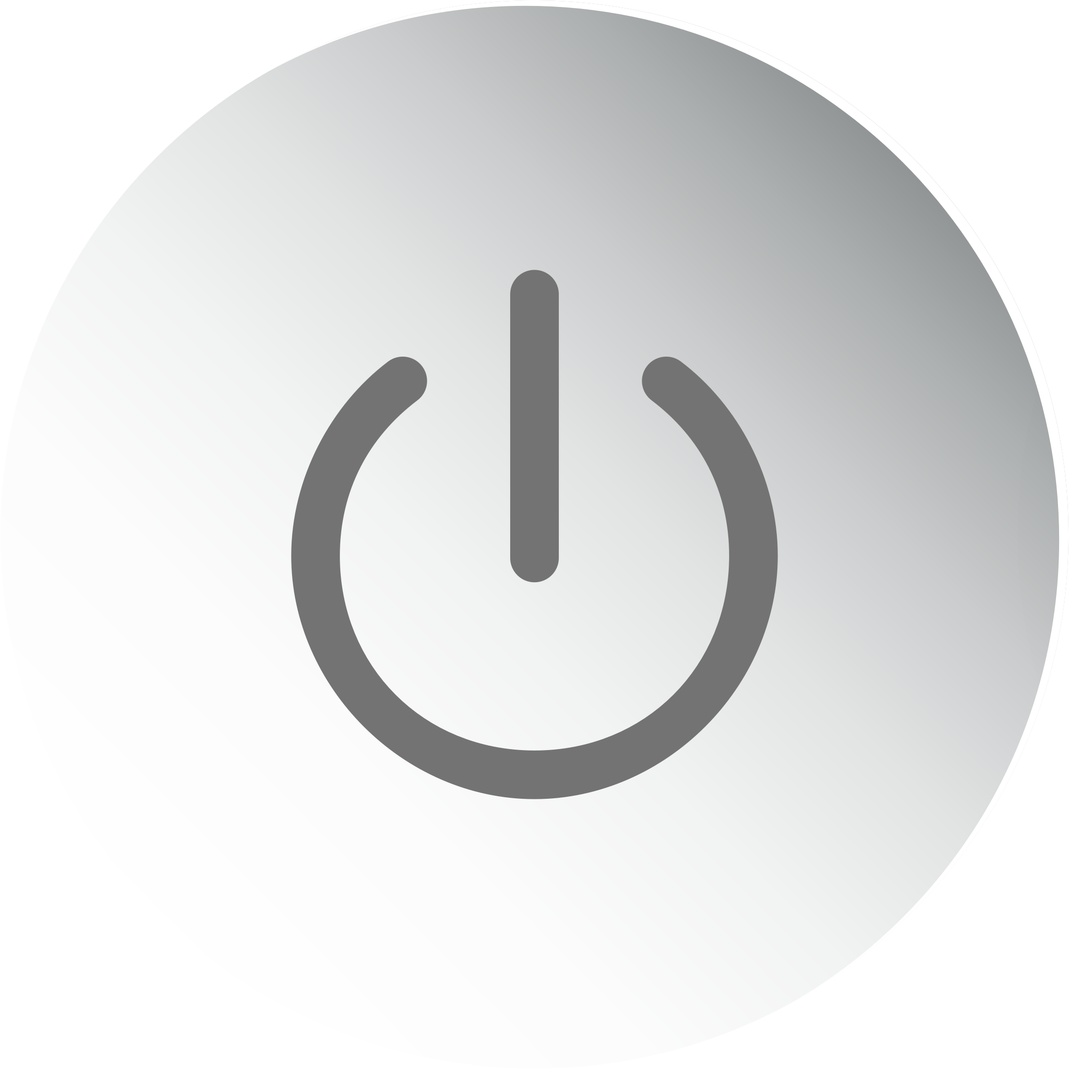 Power button transparent png. Icon no background icons
