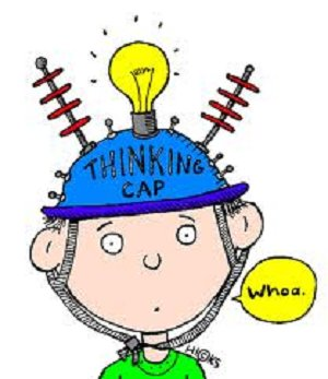 Power clipart thinking. Mind