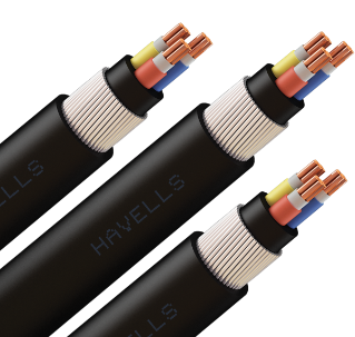Electrical wire png. Fire survival cables high