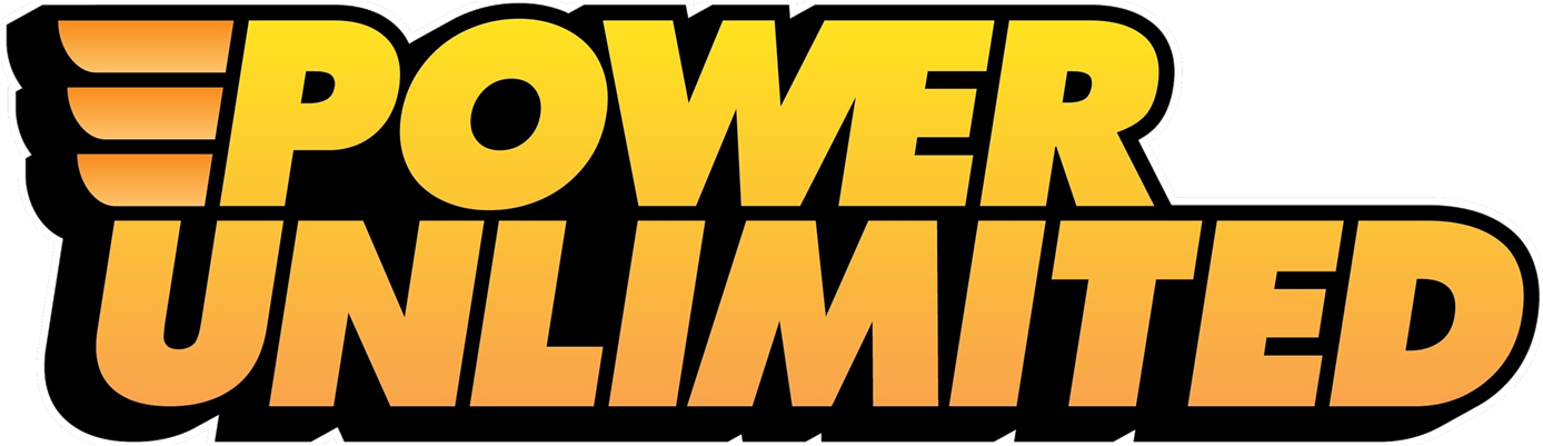 Power png. File unlimited magazine logo